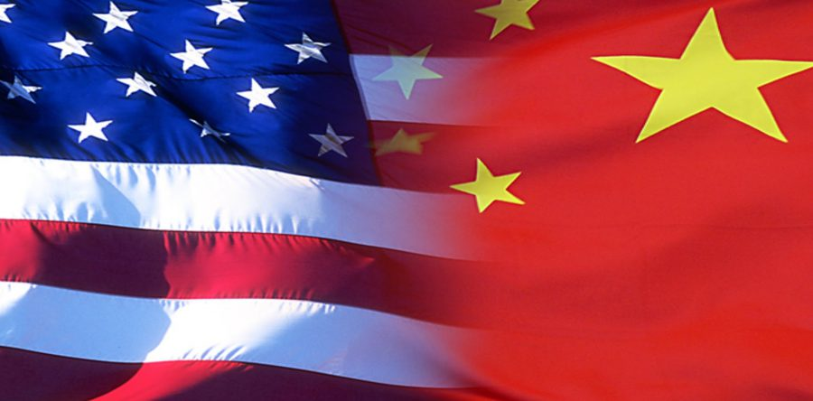 China in hot water over export restrictions
