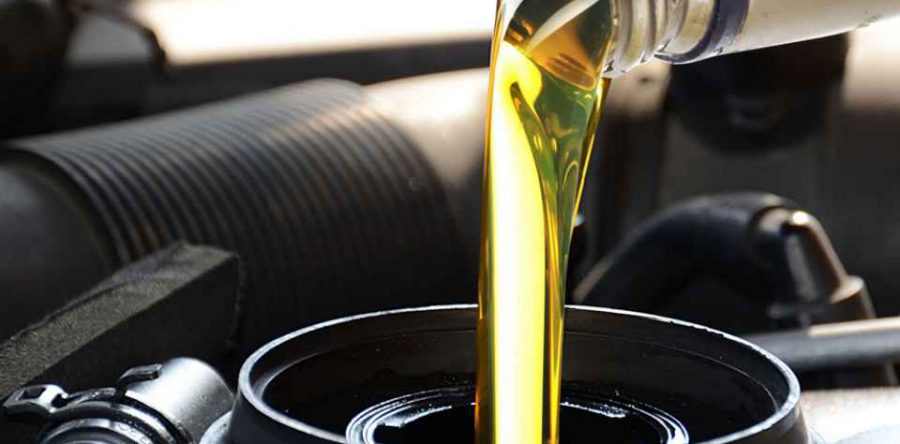 Russian engine oil consumption flat-lines