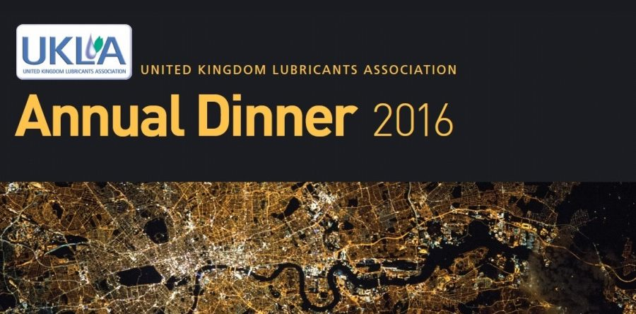 Petrico to attend UKLA dinner