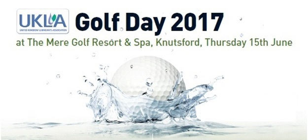 FORE! PETRICO SPONSORS UKLA GOLF DAY